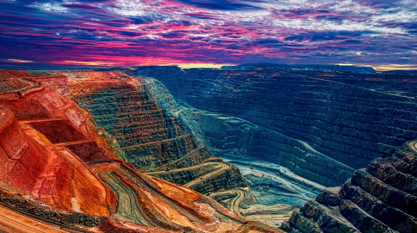 Maestría Global Ingeniería Geotécnica y Geomecánica Aplicada en Minería