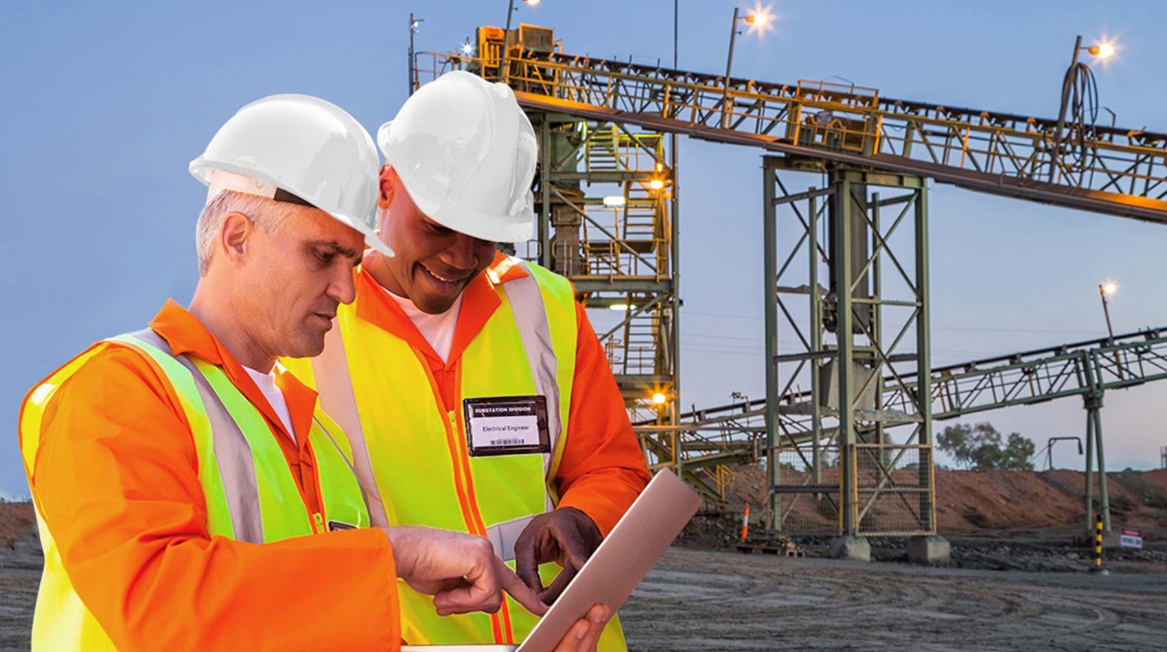 Maestría Global Ingeniería Metalúrgica y Geometalúrgica Aplicada en Minería
