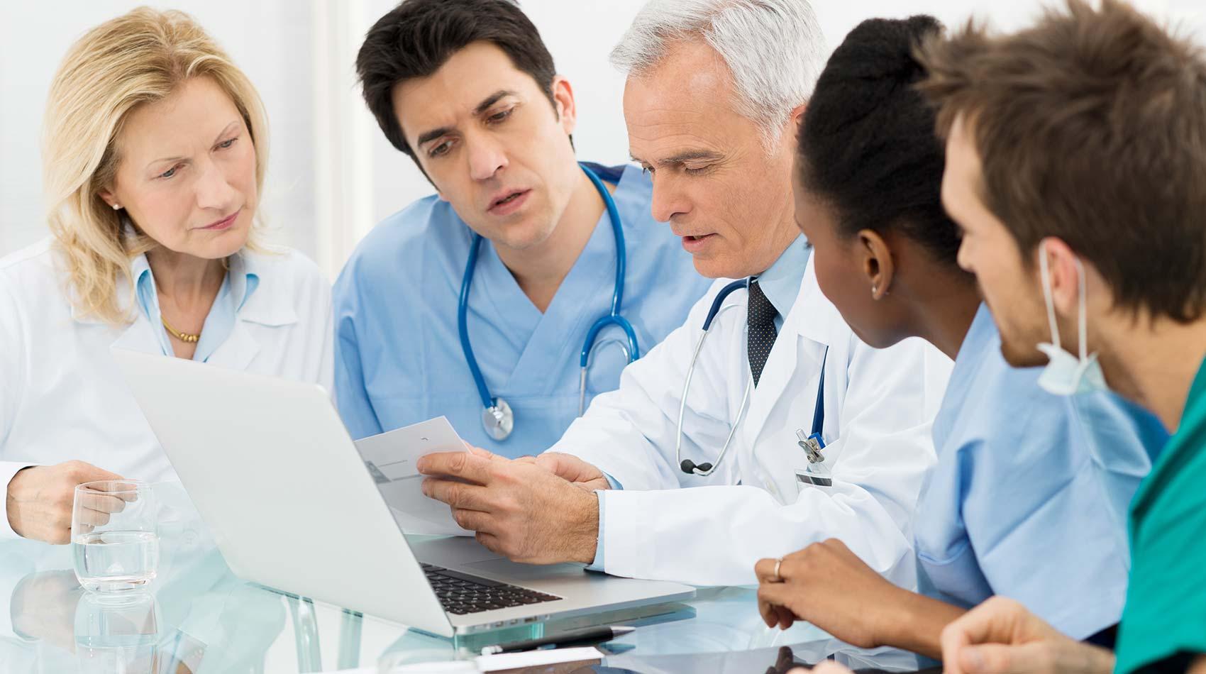 Maestría Global Epidemiología y salud pública